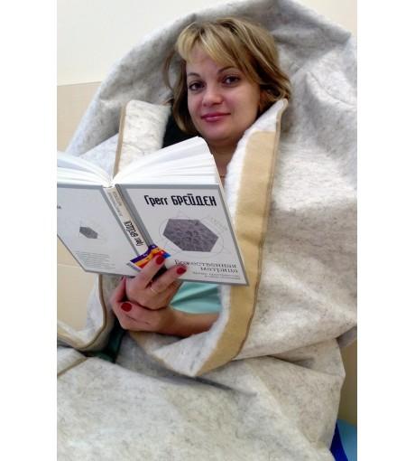 Лечебный Спальный Мешок (ЛСМ)  (3 размера)