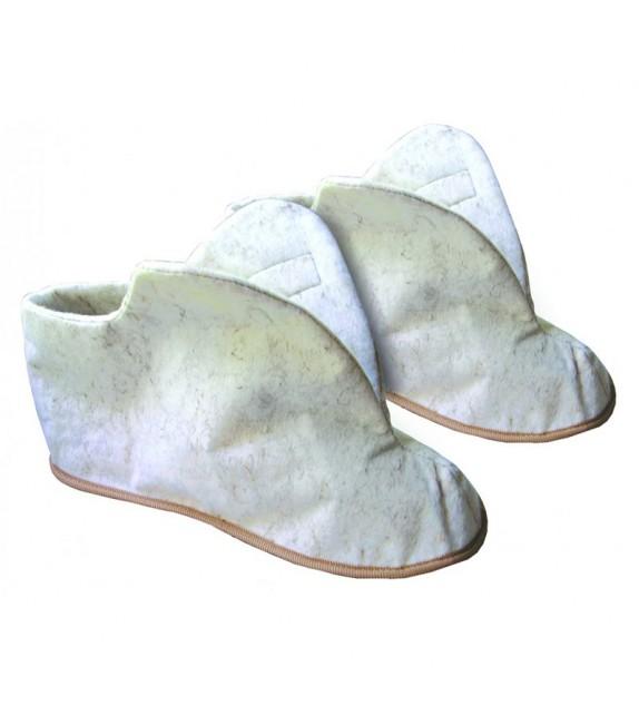 Ботинки (4 размера)